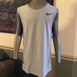 Nike Dri-Fit Sleeveless Training Top